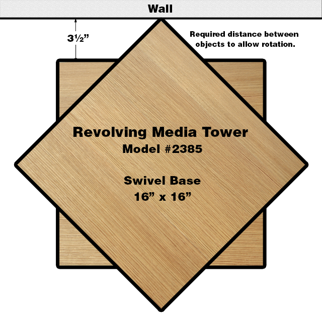 2385 base-spin dimensions