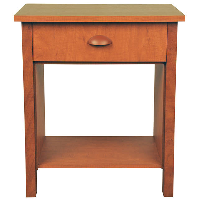 Cherry Nouvelle Nightstand