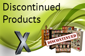 discontinued