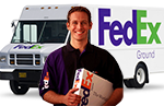 Track your FedEx Ground Shipment